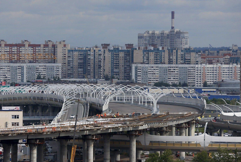 Rusai neleis registruoti �Euro 5� neatitinkan�i� automobili�