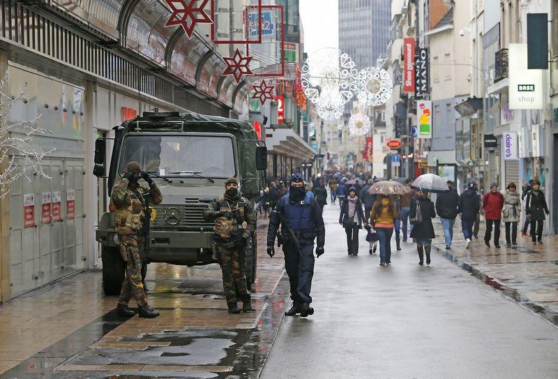 "Youssefo Boudlalo (""Reuters"" / ""Scanpix"") nuotr."
