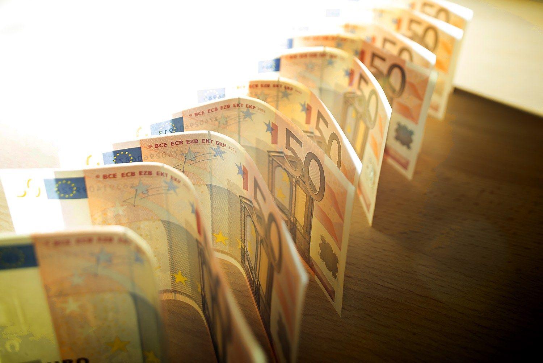 Paskelbti did�iausi mokes�i� mok�tojai be PVM ir akciz�