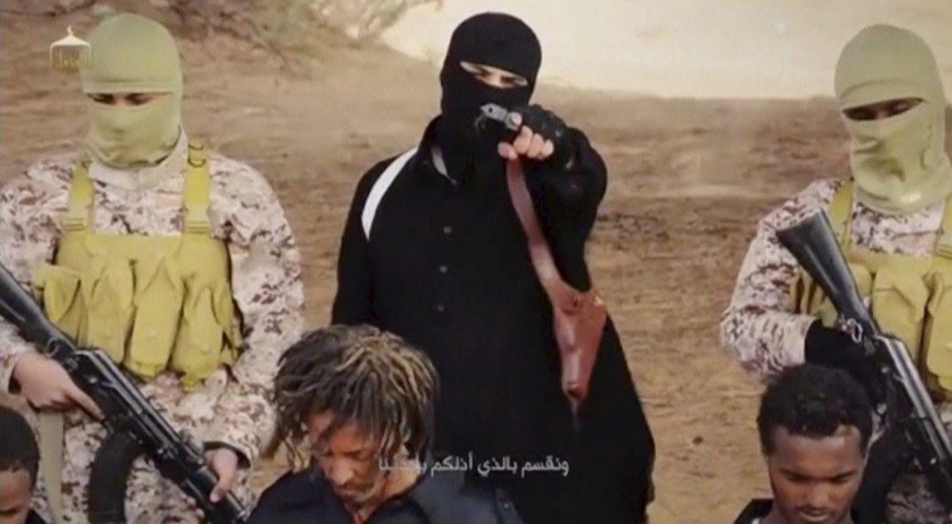 �Islamo valstyb�: teroro komunikacijos sprendimai