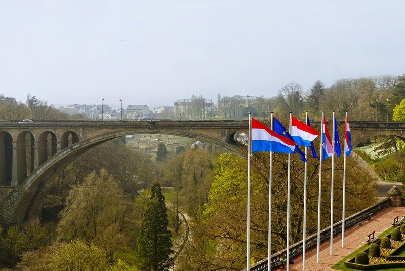 """Prie Liuksemburgo, kuris yra turtingiausia ES šalis pagal BVP vienam gyventojui, gerovės netiesiogiai prisideda ir Lietuva, mat investicijų valdytojai iš mūsų šalies Liuksemburge steigia savo fondus.  """"Matton"""" nuotr."""