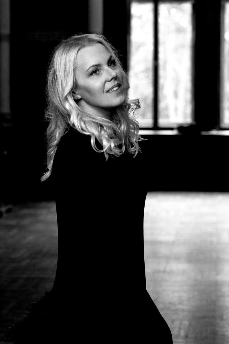 """Solistė Jurgita Adamonytė po pasirodymo Velso nacionalinėje operoje tituluota """"dešimtmečio Melisanda"""". Roko Baltakio nuotr."""