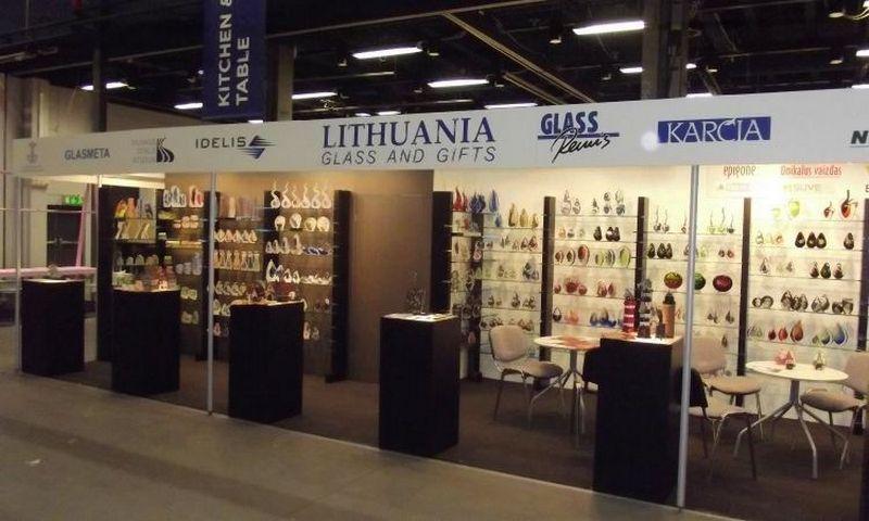 Panevėžio prekybos, pramonės ir amatų rūmai organizuoja verslo misijas ir dalyvavimą tarptautinėse parodose.