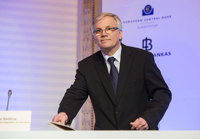 Ministerija: VMI tur�t� skelbti nauj� konkurs� i.MAS k�rimui