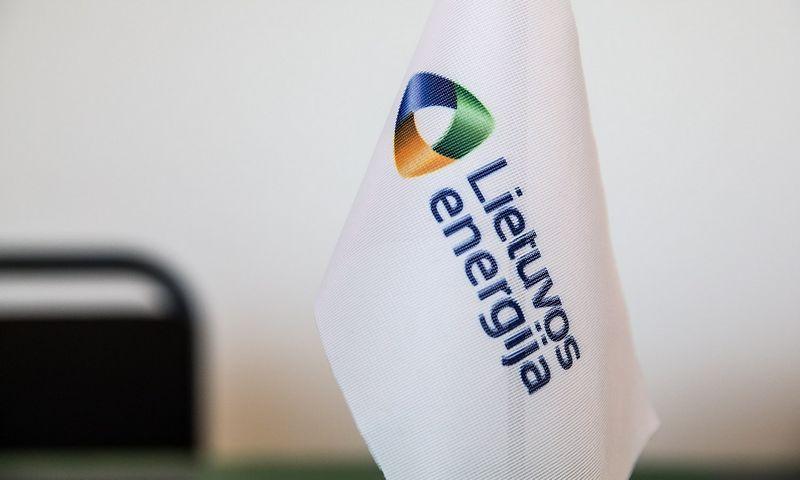 """Pagal EBPO rekomendacijas UAB """"Lietuvos energija"""" turėtų atsisakyti vienvaldžio vadovo funkcijos ir palikti tik vieną vykdantyjį organą – valdyba. Vladimiro Ivanovo (VŽ) nuotr."""