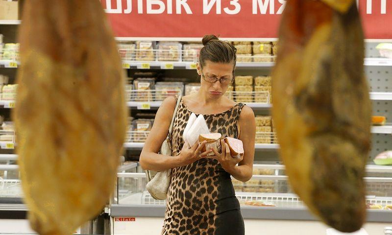 "Maksimo Zmejevo (""Reuters"" / ""Scanpix"") nuotr."