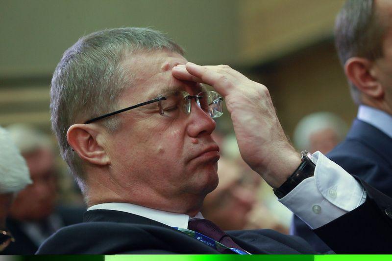 """Aleksandras Medvedevas, """"Gazprom"""" vadovo pavaduotojas. """"RIA Novosti"""" / """"Scanpix"""" nuotr."""