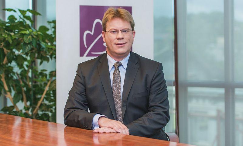Mindaugas Jablonskis, GLIMSTEDT asocijuotas partneris, advokatas