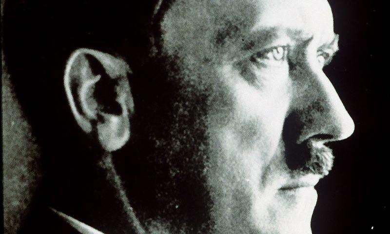 """Adolfas Hitleris 1935-aisiais. """"Scanpix"""" nuotr."""