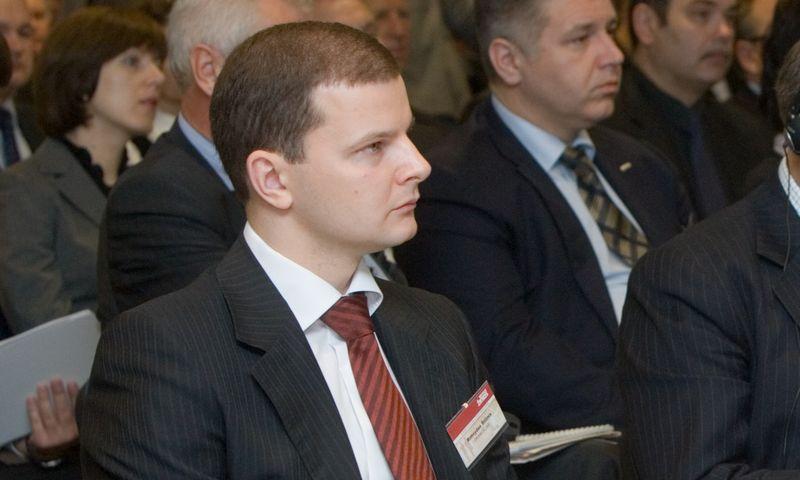 Rimvydas Štilinis. Juditos Grigelytės (VŽ) nuotr.