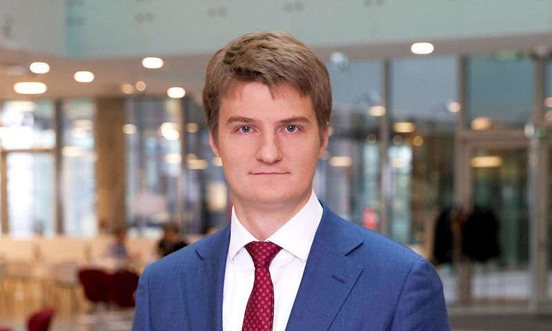 """Manfredas Dargužis, UAB """"K29"""" direktorius. Bendrovės nuotr."""