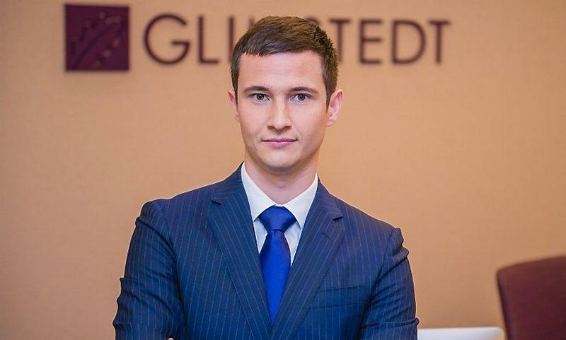 GLIMSTEDT teisininkas Sebastian Okinczyc
