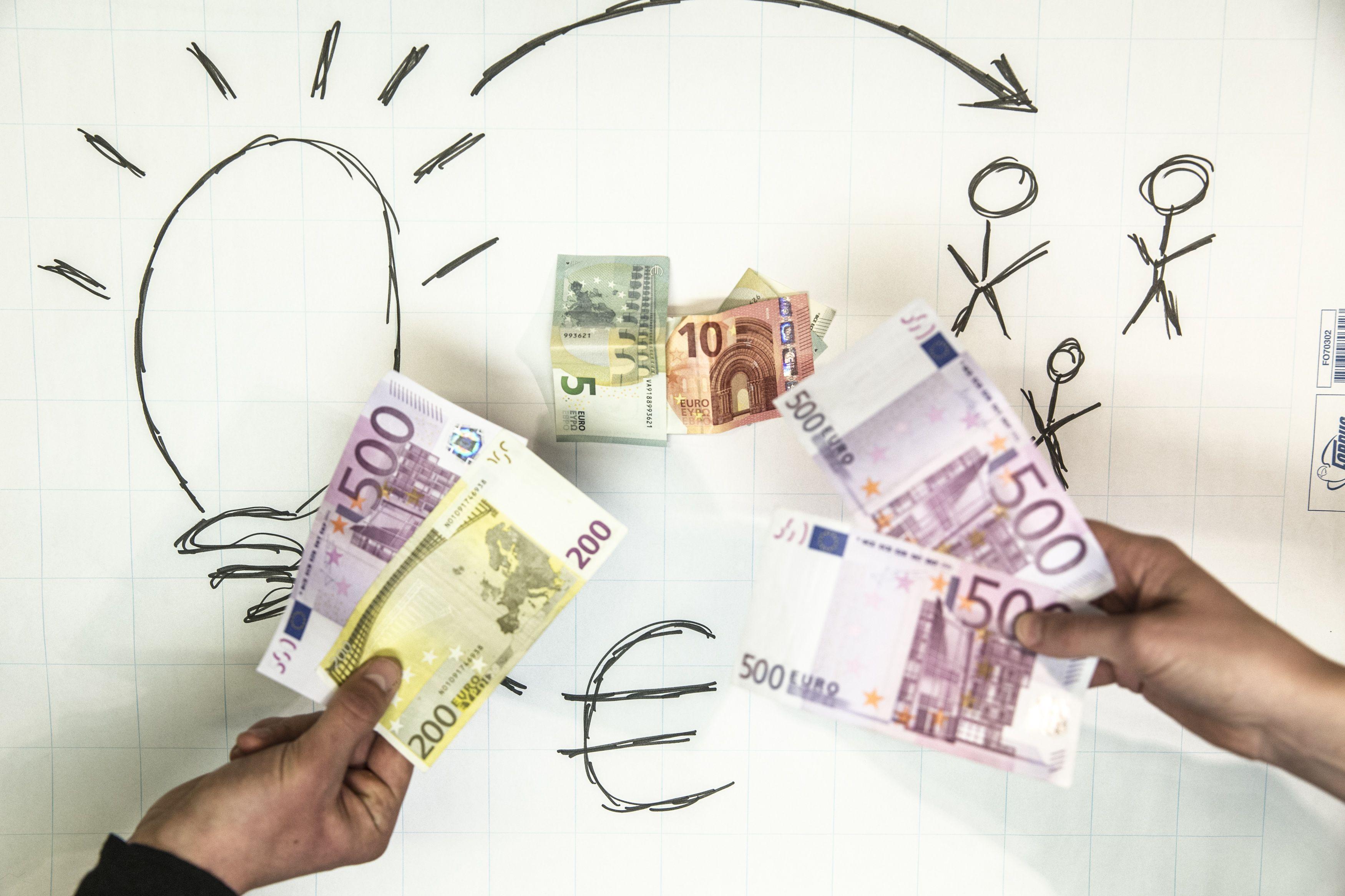 Tarpusavio skolinimas patraukė kredito unijų dėmesį
