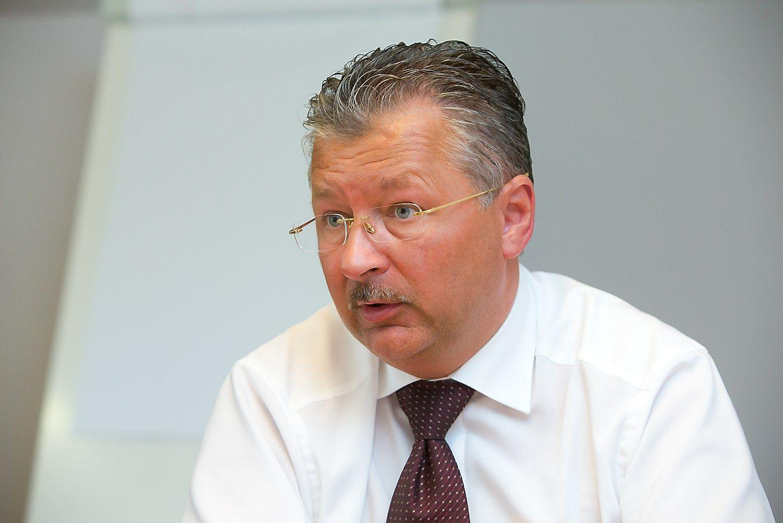 Vilky�ki� pienin� Taurag�je investuoja 26 mln. Eur