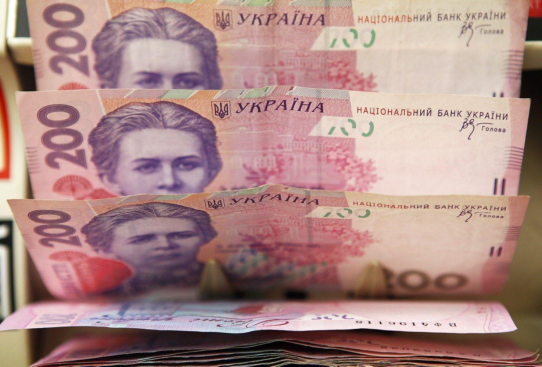 Lietuvi�ko kapitalo prekybos tinklas�Ukrainoje derasi d�l pl�tros u�sienyje