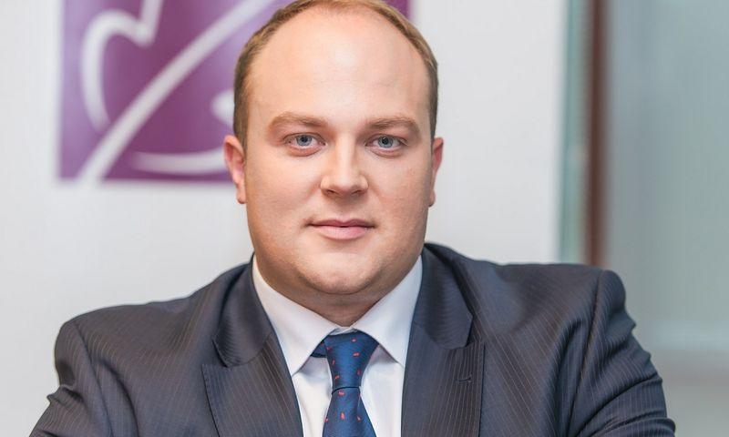 GLIMSTEDT vyresnysis teisininkas, advokatas Karolis Smaliukas