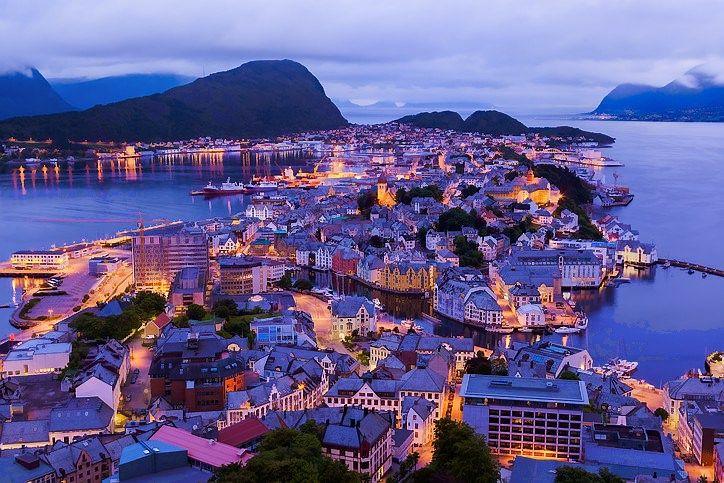 Kuo patraukli Norvegijos rinka Lietuvai