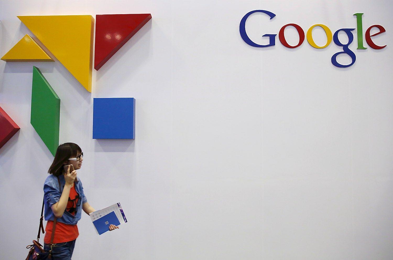 Populiariausios �Google� paie�kos: k� steb�jo lietuviai