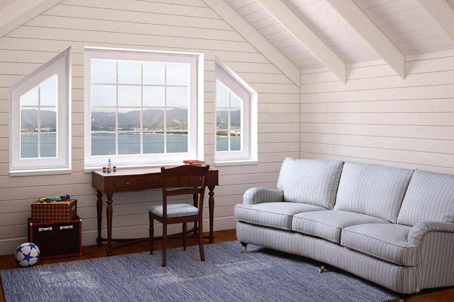 �Jakobsen Home� specializuojasi skandinavi�ko stiliaus bald� projektavime ir gamyboje. Bendrov�s nuotr.
