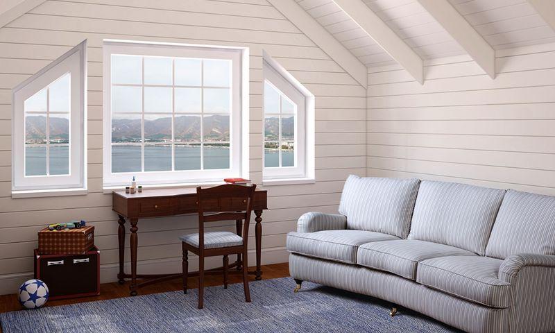 """""""Jakobsen Home"""" specializuojasi skandinaviško stiliaus baldų projektavime ir gamyboje. Bendrovės nuotr."""