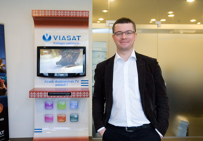 �Viasat� nepavyko atsisakyti �LRT Kult�ros� transliacij�