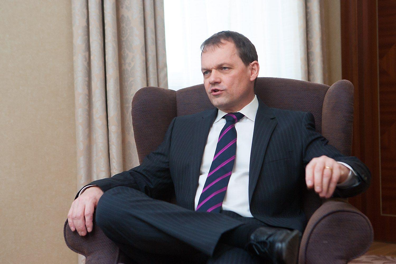 TVF: Rusijos atkritimo scenarijus Lietuvai nepasikartos