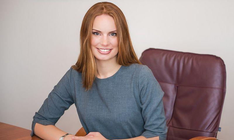 GLIMSTEDT advokatė Jolanta Liukaitytė-Stonienė