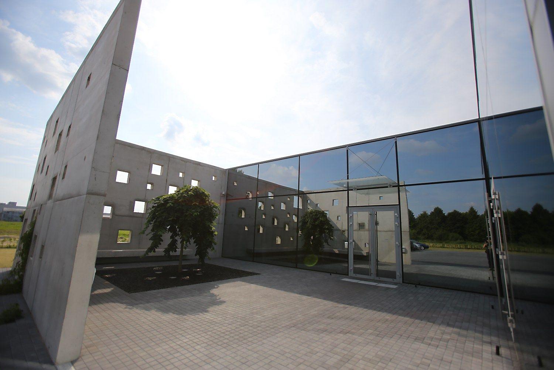K�daini� krematoriumas atidar� antr�j� linij�, �valgosi Vilniuje