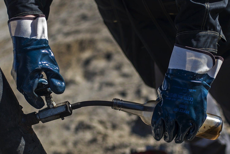 Ekspertas: rusi�ka nafta eksportuojama pigiau savikainos