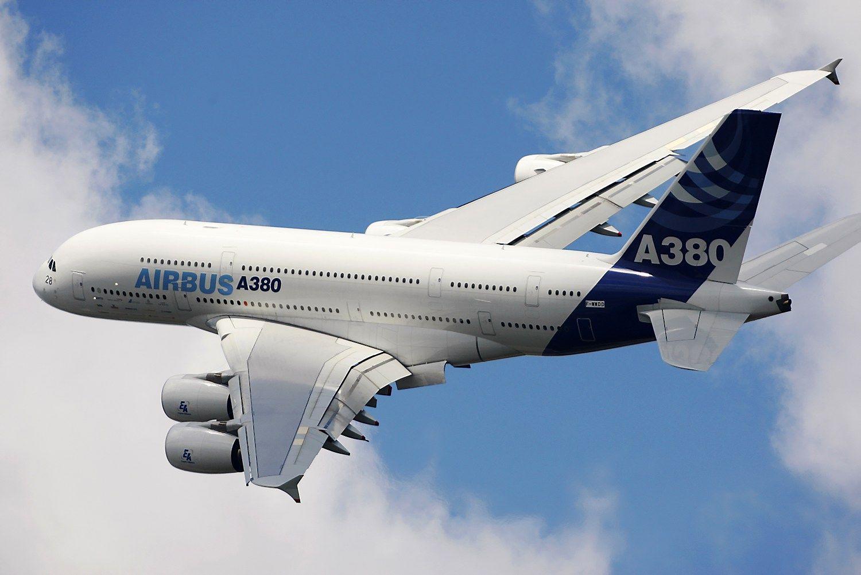 Iranas apsiperka: pirmas 100 l�ktuv� ��i� �Airbus�