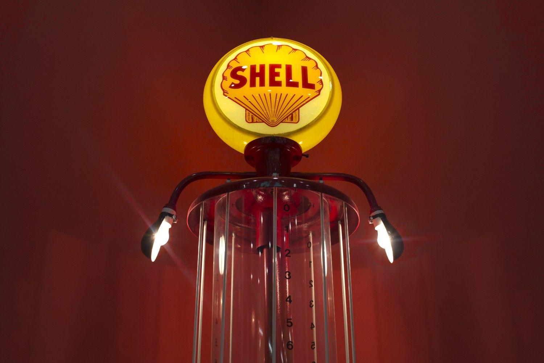�Shell� akcininkai pritar� �BG Group� �sigijimui