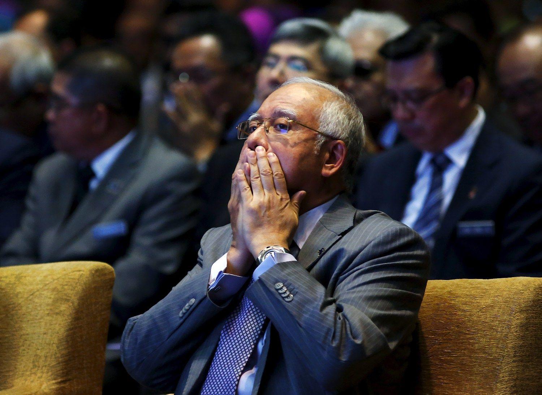 Įtaria nušvilpus 4 mlrd. USD iš Malaizijos valstybės fondo