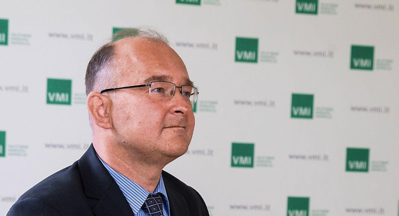 Mažas kainas siūlančios degalinės – VMI akiratyje