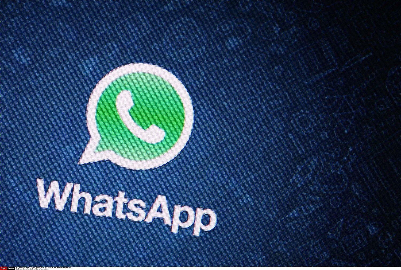 �WhatsApp� ir �Gmail� pasiek� po 1 mlrd. vartotoj�