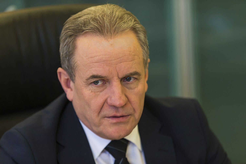 Premjerą ir aplinkos ministrą apklaus STT