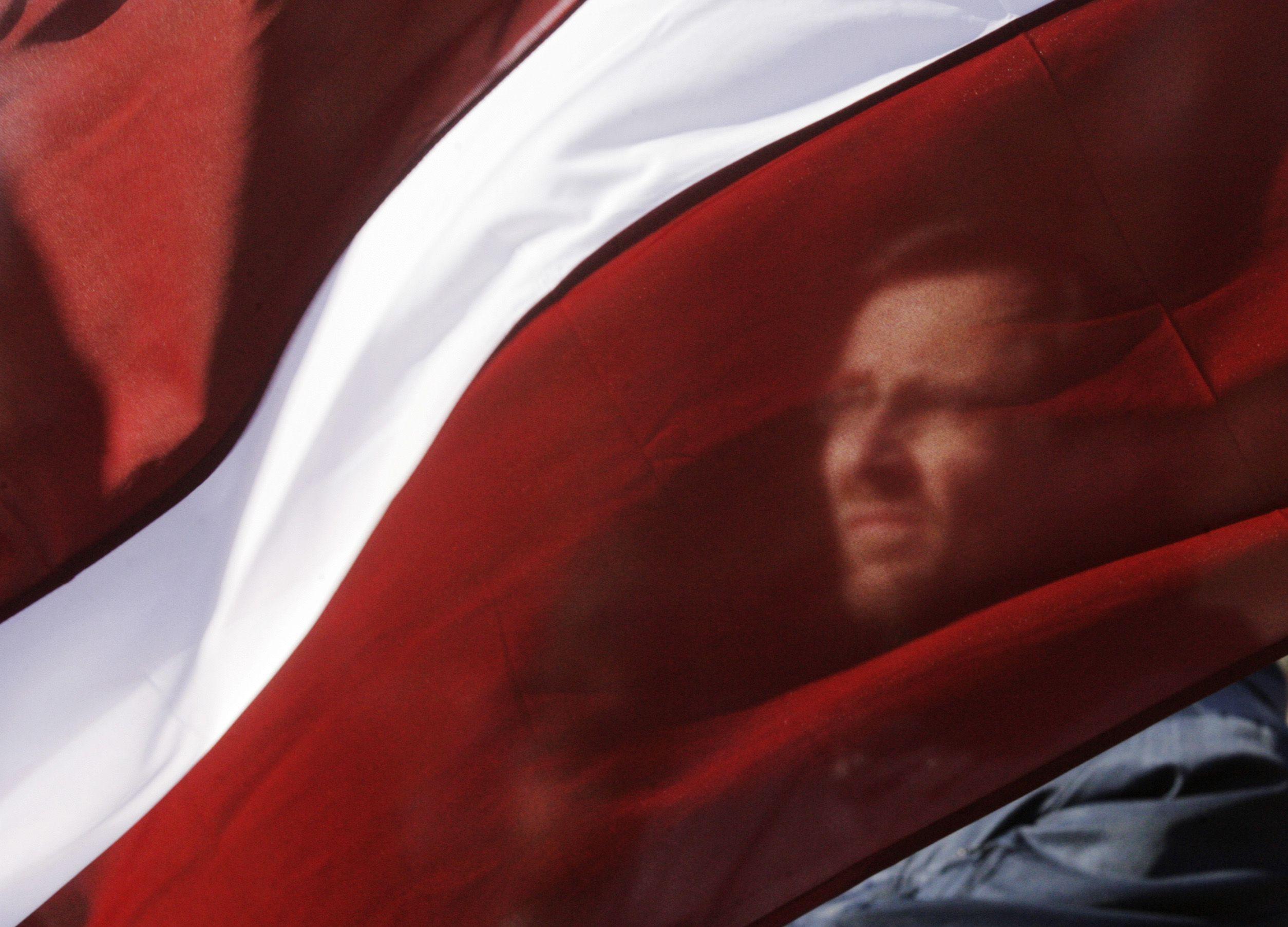 Latvija nenori b�ti neskaidri� bank� �alimi