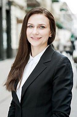 GLIMSTEDT teisininkė, advokatė Asta Macijauskienė