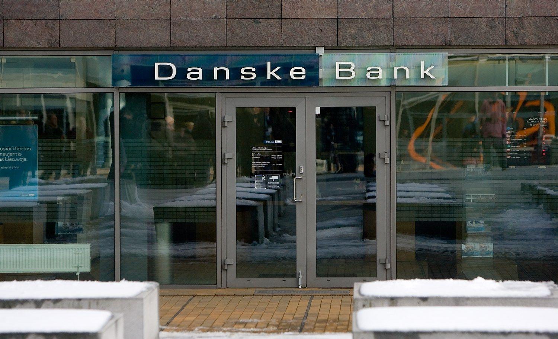 �Danske Capital investicij� valdymas� �sp�ta d�l pa�eidim�
