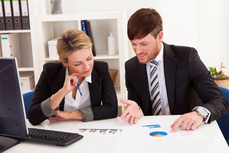 TOP cv.lt: rinkai reikia parduotuvių vadovų ir pardavėjų