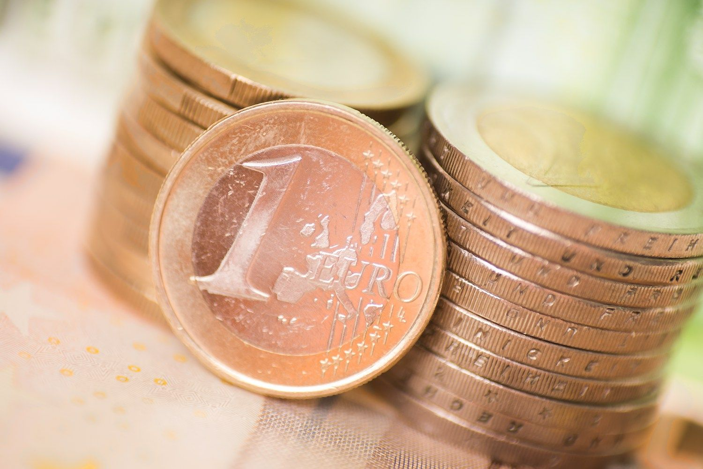 Andriejaus Palei�iko fondai pernai u�dirbo 8,88% gr���