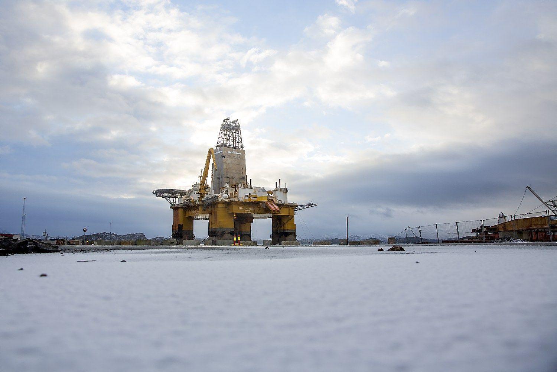 Norvegijos fondas �m�si aukl�ti kompanijas