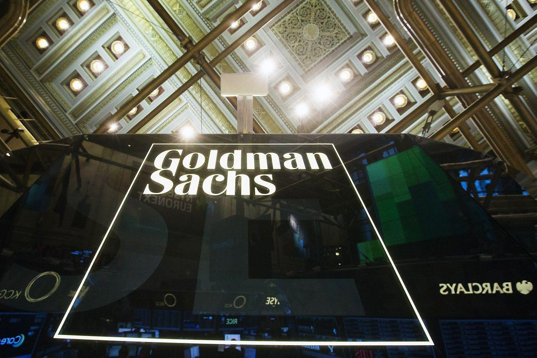 �Goldman Sachs�: svaras �Brexit� atveju krist� 20%
