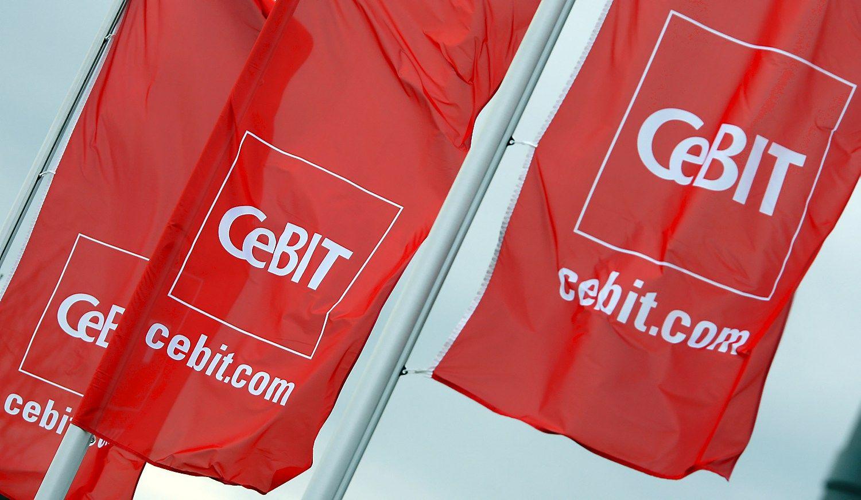 Hanoverio paroda CeBIT 2016 � svarbiausias pasaulinis renginys skaitmeniniam verslui