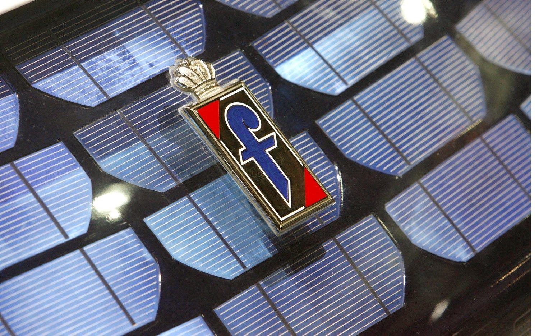 Italai �Pininfarina� u�simena apie nauj� model�