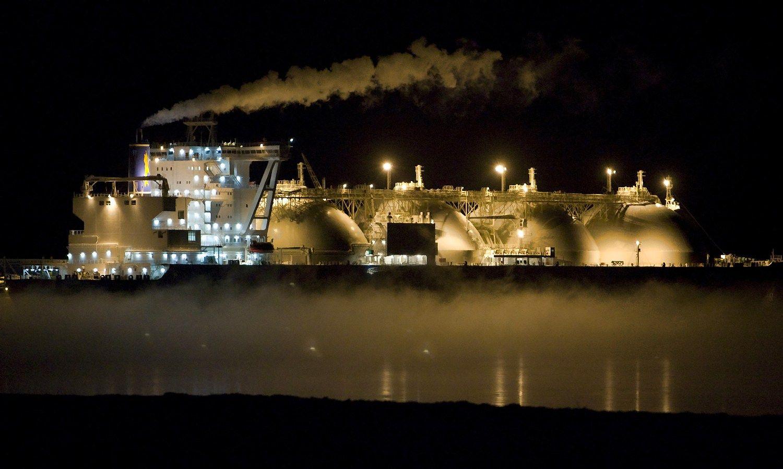 �Gazprom� SkGD projekt� ateitis � miglota