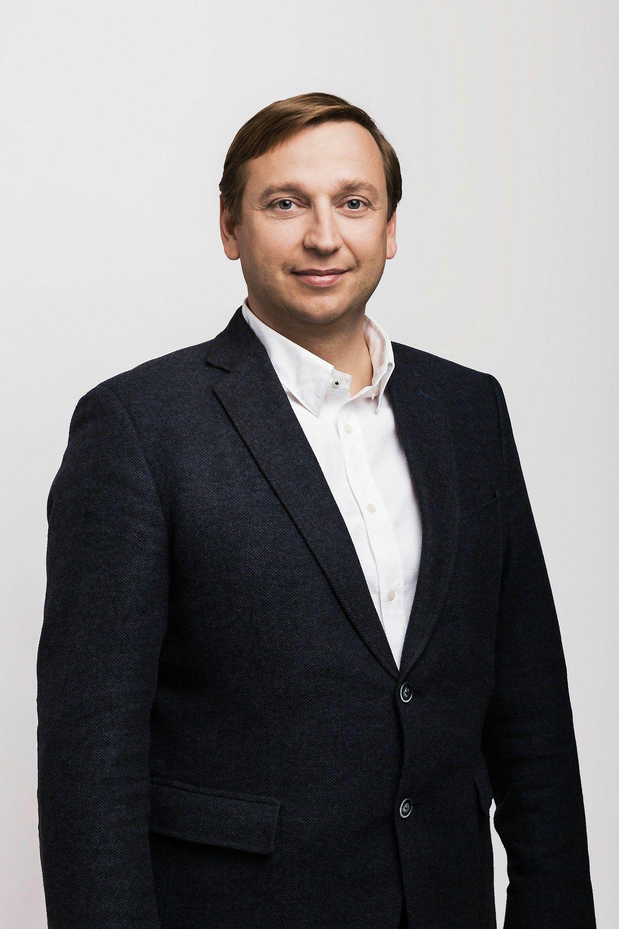 Remeikis v�l tapo �BnP Finance� valdybos nariu