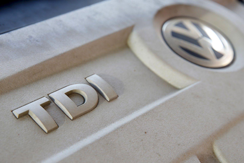 VW i�leis nauj� varikli�, jau atitinkan�i� 2020 m. tar�os reikalavimus