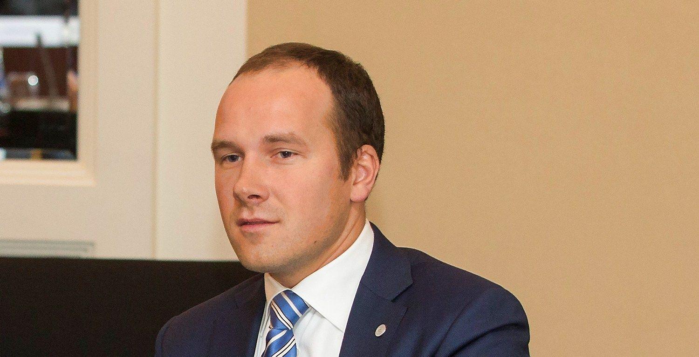 Maurico prognoz�: Lietuvos BVP augs 4%
