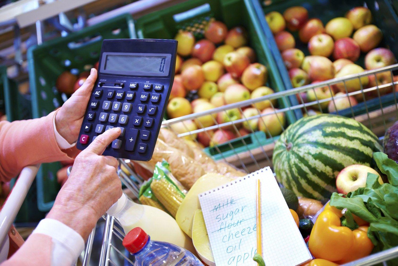 Didesni mokes�iai maistui � d�l �moni� sveikatos ir klimato kaitos