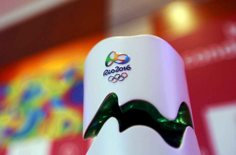 JAV sportininkams � pasi�lymas nedalyvauti Olimpiadoje d�l Zikos